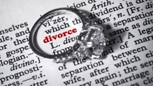 Why the Number of Divorce is Limited to Three