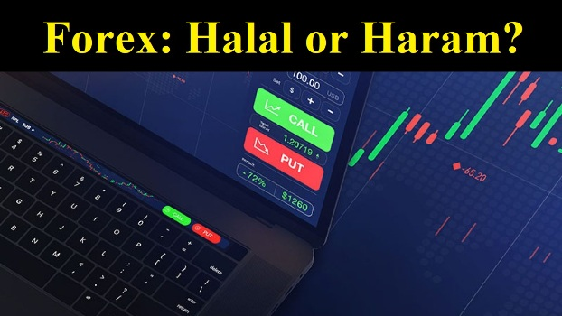 Shariah Ruling on Forex Trading